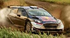 Rally, si scalda il mercato piloti: si attendono le mosse del 4 volte iridato Ogier