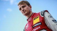 Nico Muller, la stella Audi nel DTM fa il suo esordio con la A1 nel rallycross