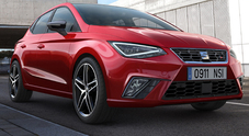 Seat Ibiza, la 5^ generazione pronta al debutto per continuare una storia di successo