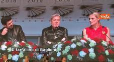 Dal farfallino di Baglioni agli operai di Pomigliano: 5 momenti imperdibili