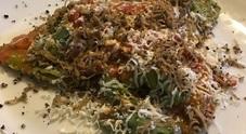 Da Tenetra il menù segue le stagioni: dalla tradizione pappardelle da urlo