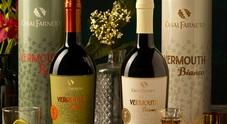 CasalFarneto cala la coppia d'assi: ecco i due vermouth rosso e anche bianco
