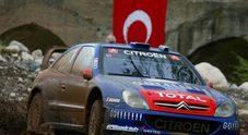 WRC, campionato 2018 al via il 25 gennaio a Monte Carlo. Ritorna dopo 8 anni la tappa in Turchia
