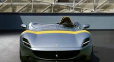 """Ferrari Monza SP1 e SP2: i primi modelli di un nuovo concetto della serie speciale limitata """"Icona"""""""