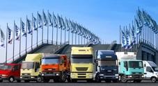 Mercato veicoli industriali, 2018 chiude in positivo: +5,2%. A dicembre vendite in calo del 20%
