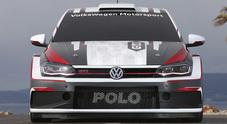 Volkswagen Polo GTI R5, il debutto mondiale per la belva da rally erede della mitica R