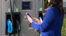 Enel X-Honda, insieme in Usa per ricarica intelligente delle auto elettriche