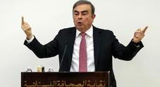 Ghosn, Libano emette divieto di espatrio. Manager convocato in procura a Beirut