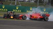 Vettel, crisi infinita. Il campione tedesco non riesce ad uscire dal tunnel