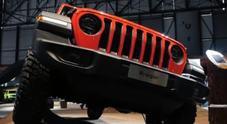 Jeep, la nuova Wrangler a Ginevra. Intervista a Brian Nielander Chief Designer Fca