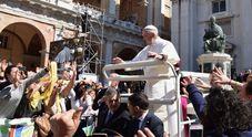 Il regalo di Papa Francesco a Loreto: «Giubileo per tutti i pellegrini»