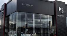 DS, inaugurato il primo store a Roma: un mondo di stile con le auto glamour