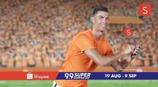 Cristiano Ronaldo e lo spot per un'azienda asiatica: «Mai vista una roba così brutta»