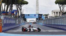 Roma Eur è il circuito preferito dai piloti della FE