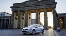 We Share, la condivisione secondo Volkswagen. Il car sharing elettrico debutterà a Berlino