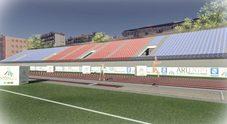 Universiadi 2019, pronti i progetti esecutivi dello stadio Collana