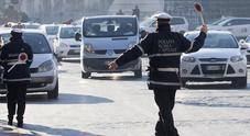 Domenica ecologica Roma, per Unrae: «Un errore stop diesel Euro6, potranno circolare però veicoli con oltre 20 anni»