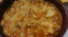 Osteria dell'Arco Vecchio: pochi fronzoli e la buona cucina di una volta