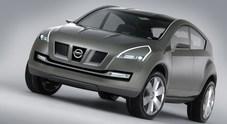 Nissan festeggia i 15 anni del Centro Design di Londra. Qui è nato il successo di Qashqai, Juke e Leaf