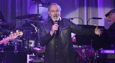 Neil Diamond dice addio ai concerti: «Ho il morbo di Parkinson»