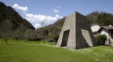 Le opere nel verde della montagna, Art Park a Verzegnis: inno alla libertà