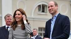 Il principe William: «Se i miei figli fossero gay, non sarebbe un problema. Temo una cosa»