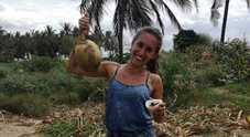 Silvia, volontaria 23enne per una onlus fanese, rapita dai guerriglieri in Kenya