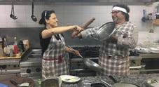 La Collina da Pifin a Monte Porzio: da 32 anni i segreti della cucina vera