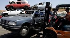 Manovra, Lega 1000 euro per rottamare la vecchia auto