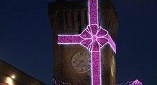"""Think Pink a Porto Recanati dove la notte diventa anche """"più rosa"""""""