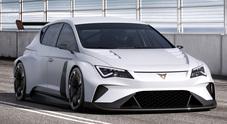 Cupra, a Ginevra premiere mondiale della e-Racer 100% elettrica. Tutte le novità di Seat al salone elvetico