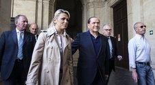 """Francesca Pascale, nasce la sua associazione """"I colori della libertà"""" per i diritti delle persone Lgbt"""