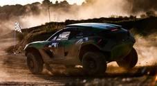 Extreme E, la Odissey 21 in esibizione alla Dakar 2020 in vista del campionato del 2021
