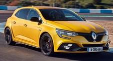 Megane RS, la hot hatch di Renault sorprende per il piacere di guida