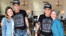 Johnny Depp magrissimo e irriconoscibile: la foto preoccupa i fan