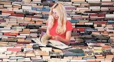 Napoli «città libro», è qui la festa della lettura