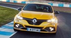 Renault Megane RS, dal debutto nel 2003 tante le innovazioni introdotte