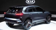Kia, una mild hybrid per la strategia green. Ed in arrivo c'è anche la versione elettrica