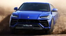 Urus: motore, meccanica, assetto, dinamica di guida. Tutti i segreti del Super Suv Lamborghini