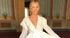L'abito bianco su Instagram: è quello da sposa?