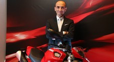 Ducati, Domenicali: «Elettrica? Non siamo lontanissimi, però è presto per produzione di serie»