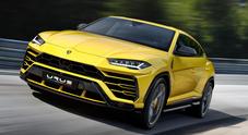 Non solo prestazioni: Lamborghini Urus al top anche per stile, lusso, comfort e dotazioni