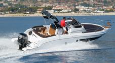 Ranieri International, cantiere leader del made in Sud. A Cannes e Genova due novità