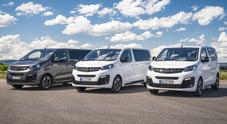 Opel Zafira Life, la quarta generazione ancora più versatile e funzionale