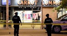 Toronto, spari in strada: nove feriti. Ucciso l'attentatore