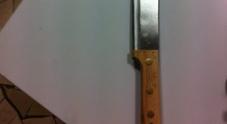 Rapina una donna in Austria con un machete: arrestato a Verona