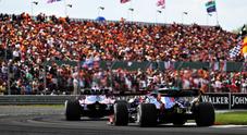 La proposta che arriva dalla Gran Bretagna: un mini campionato F1 a Silverstone. Ecco perché...