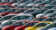 Unrae, -85% mercato auto in Italia a marzo. Perdita di 350mila immatricolazioni rispetto a 12 mesi fa