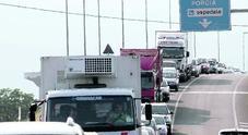 """Traffico sulla Pontebbana: la beffa dei rimborsi. Pordenone """"dimenticata"""""""