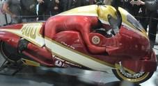 Record Motor Cycles lancia sfida a record mondiale di velocità in moto: punta a superare il primato di 432 km/h